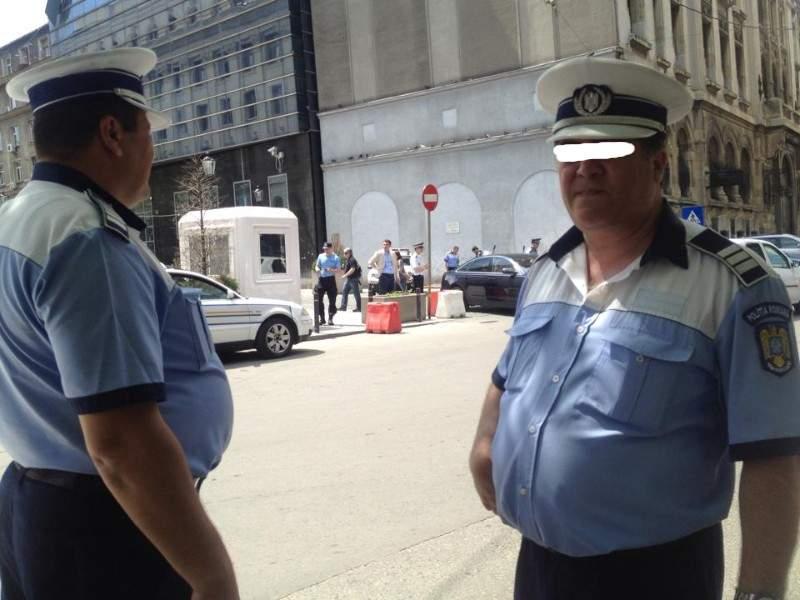 Trupa Paraziţii, dată în judecată de Poliţie pentru furt de marcă: Noi suntem paraziţii!