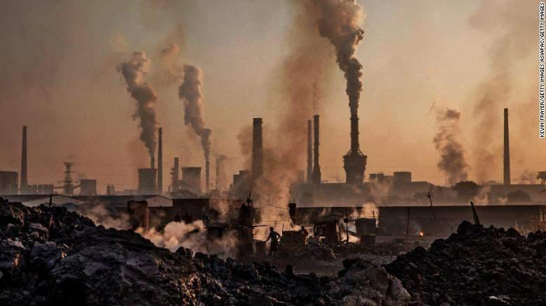 O comună din Ilfov se laudă cu cea mai pură poluare din Europa