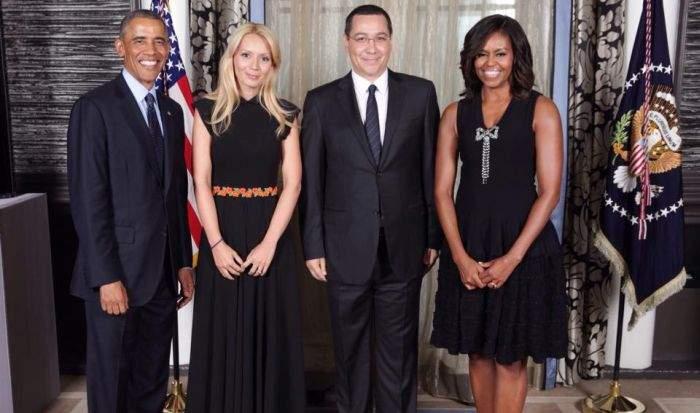 """10 lucruri despre poza """"istorică"""" a lui Ponta cu preşedintele Obama"""