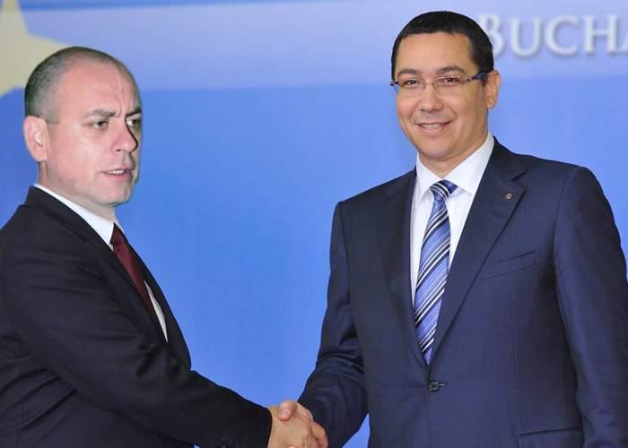 """Ponta a fost păcălit să se întâlnească cu actorul Emil Mitrache, zis """"Americanul"""""""