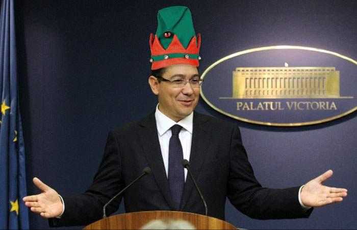 10 lucruri despre renunţarea lui Ponta la titlul de doctor