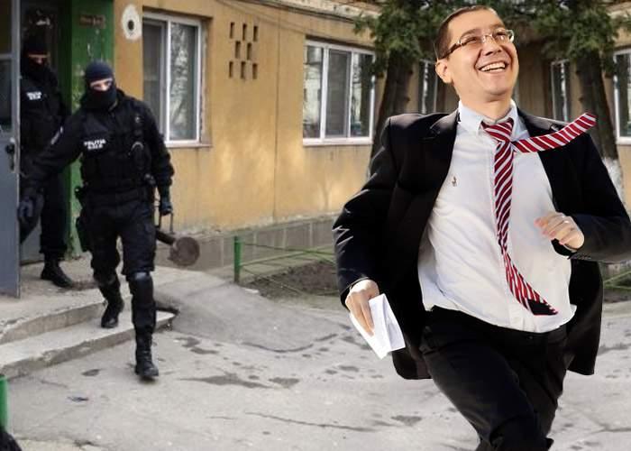 Medicii au veşti bune pentru Ponta: într-o lună va putea merge, în două luni va putea fugi de DNA