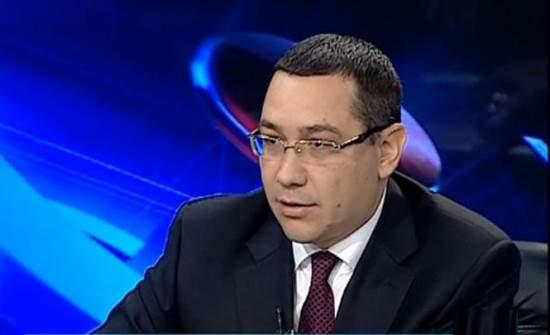 Ponta se scuză după ce a greșit imnul României: L-am învățat direct în rusă, de la tovarășul Iliescu