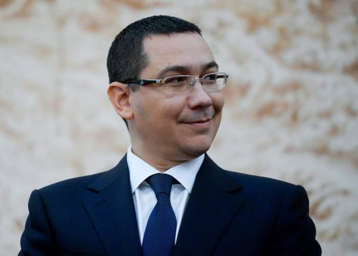 Ponta dă semne că îşi revine. A învăţat câteva minciuni uzuale în limba turcă