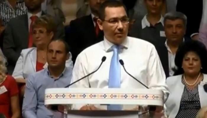Zece lucruri despre lansarea candidaturii lui Victor Ponta la prezidenţiale