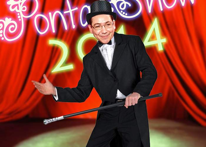 Varieté! Victor Ponta pregăteşte un program special de minciuni de Revelion