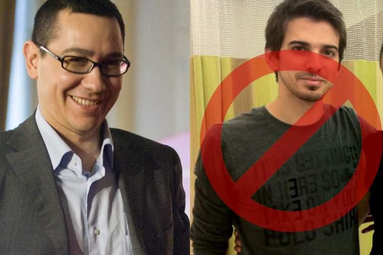 Reacție firească! Pentru că operația lui Ponta a reușit, România l-a expulzat pe turcul Andreei Marin