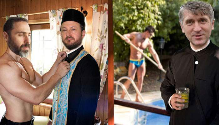Ca să facă mai mulţi bani, preoţii vor preda şi homosexualitatea în şcoli