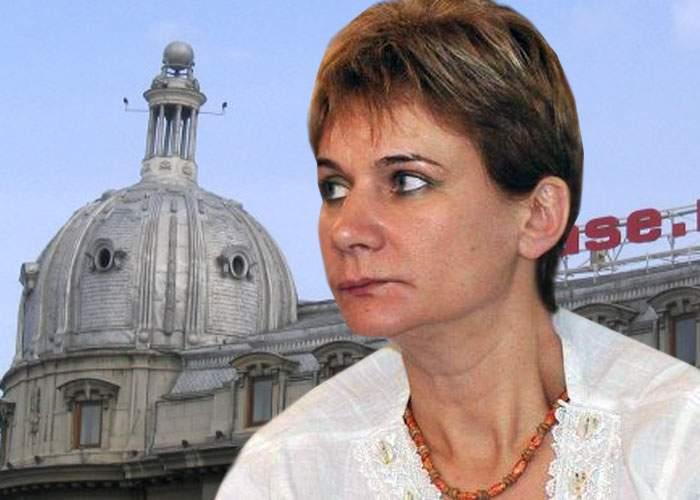Bila de pe ASE, în pericol: Andreea Pora a fost admisă la Finanţe-Bănci!