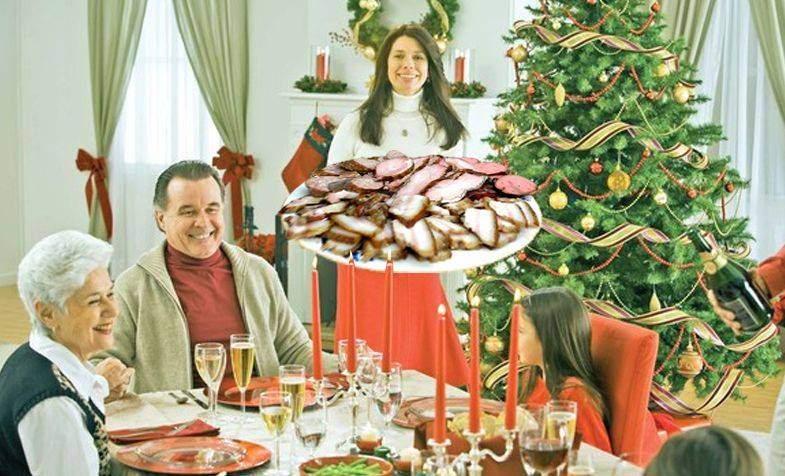 Provocare! Ca să scăpăm de pesta porcină, de Crăciun vom mânca toţi porcii din ţară