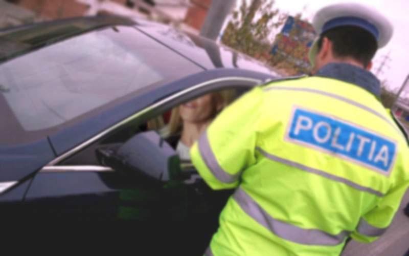 Femeie din Voluntari, prinsă de Poliție în timp ce se ducea spre București la furat