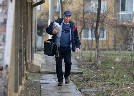 Un bărbat din Moldova, arestat pentru violarea cu bestialitate a corespondenţei