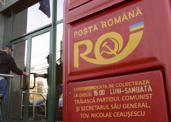 Atât de comunişti sunt! Dacă suni la Poştă, îţi bagă cuvântările lui Ceauşescu în loc de melodie