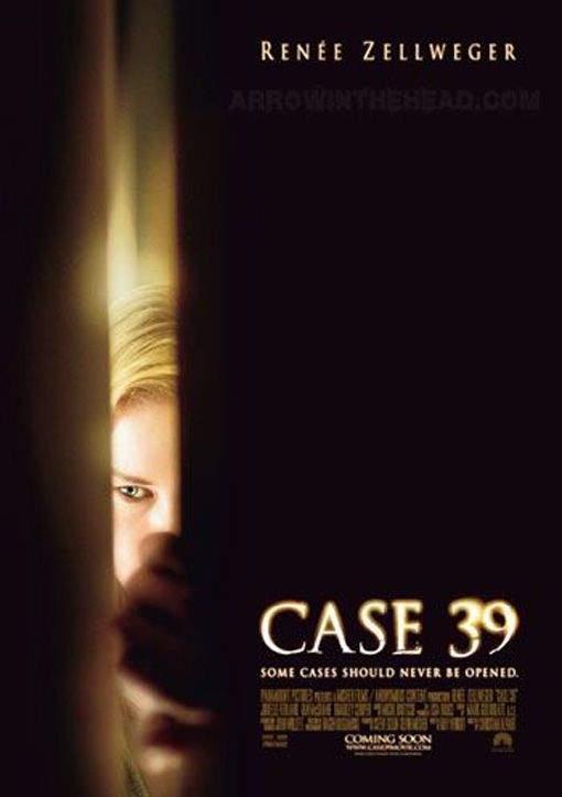 Case 39 – caz de malpraxis cinematografic