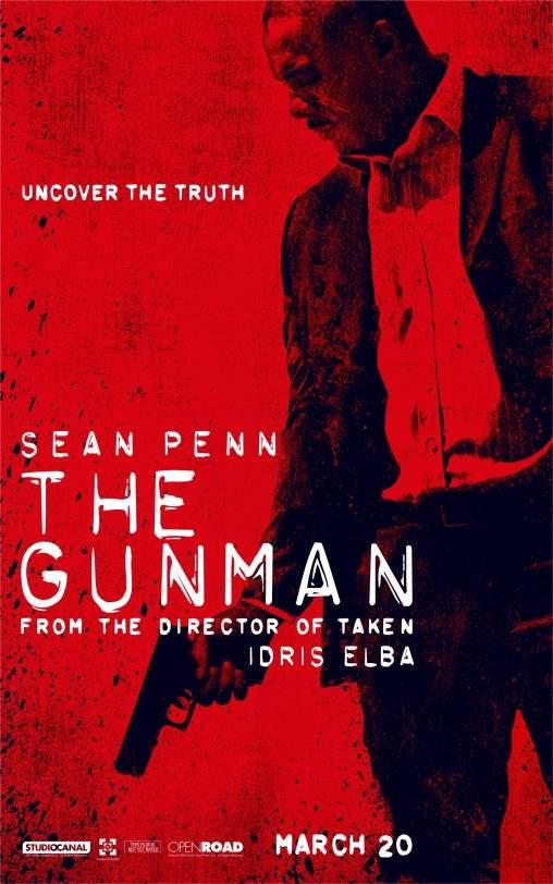 The Gunman – Atacă și confundă