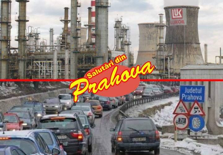Descoperă România. 15 lucruri despre judeţul Prahova
