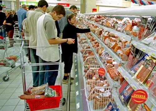 UE: alimentele româneşti nu sunt gustoase din cauză că au prea mult TVA
