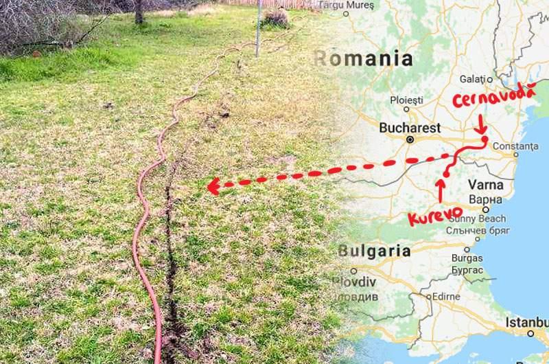 Curentul se scumpeşte cu 30% după ce bulgarii au găsit prelungitorul cu care furam de la ei