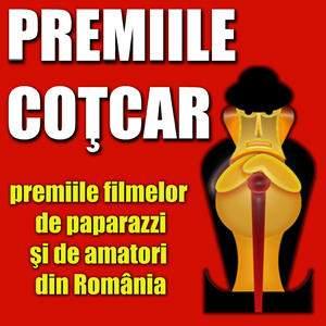PREMIILE COŢCAR, gala filmuleţului românesc
