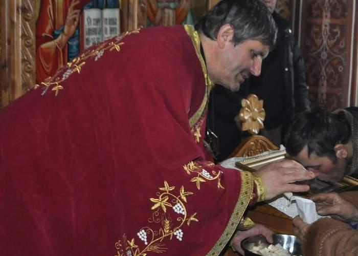 Preoţii ortodocşi confirmă: cele mai multe acatiste sunt pentru mărire de penis