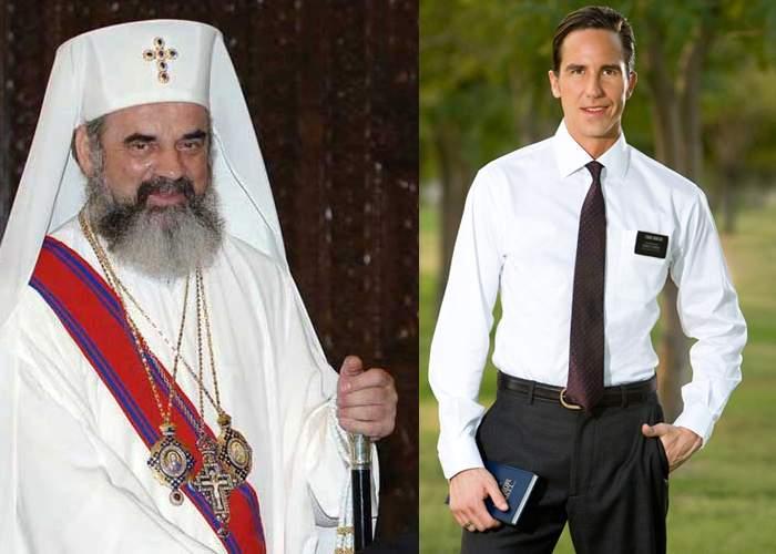 Preoţii ortodocşi râd de Martorii lui Iehova: Se îmbracă penibil, parcă ar fi corporatişti