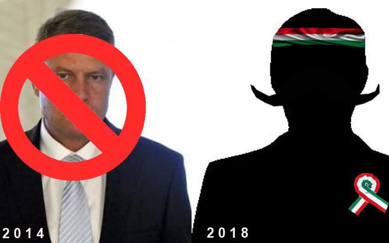 Pentru că ne-am cam luat țeapă cu neamțul, următorul președinte ales de români va fi un ungur