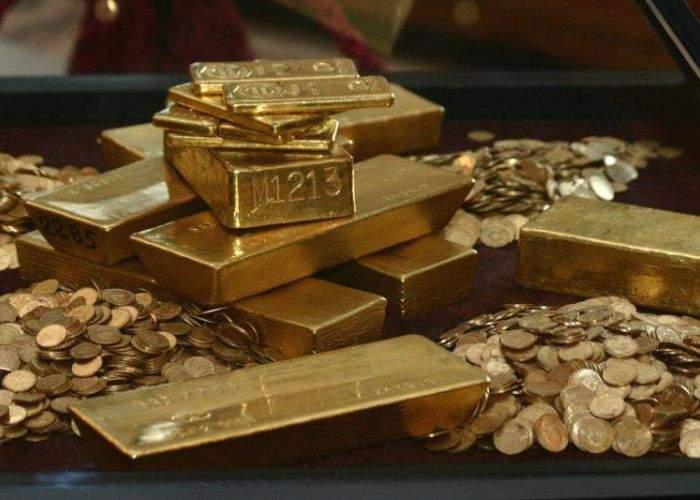 Preţul aurului a atins un nou record: 9,56 secunde pe distanţa de 100 de metri