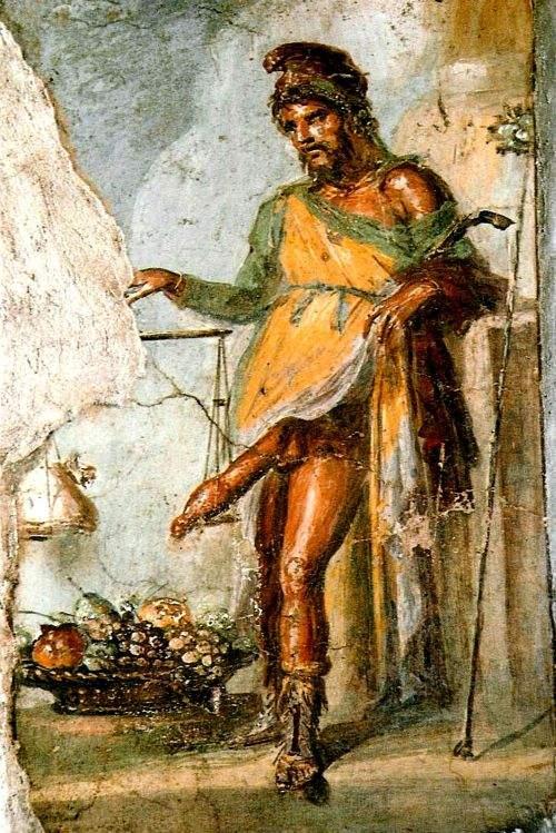 Istoria perversiunii (I) – naşterea lui Homo perversus