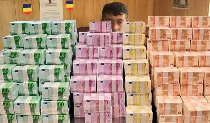 Un primar şi-a mărit salariul atât de mult, că România are acum datorii mai mari la el decât la FMI