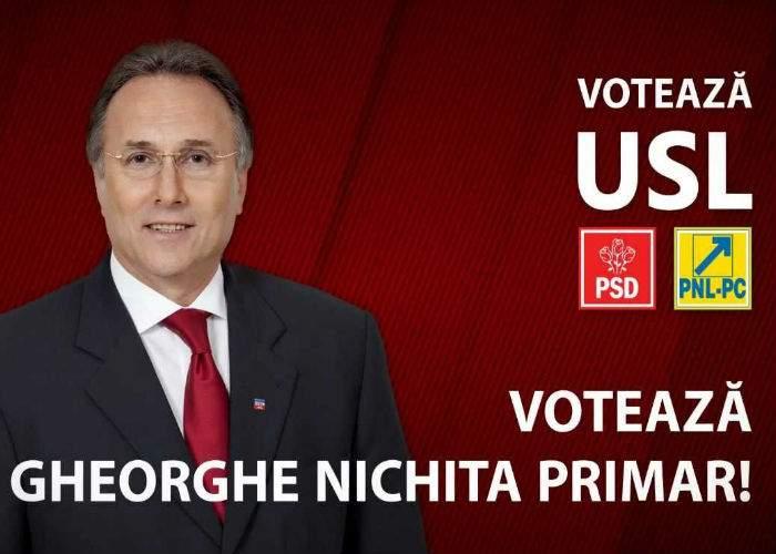 Alte 10 abuzuri ale primarului Gheorghe Nichita