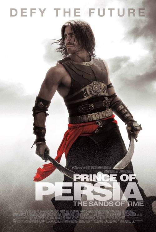 Prince of Persia – Nisipul timpului irosit