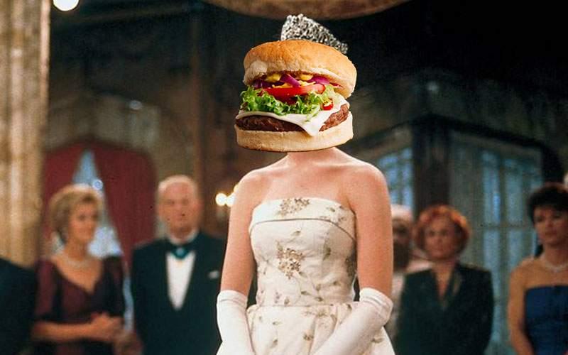 Burger King se întoarce în România, confirmă Principesa Burgăreta