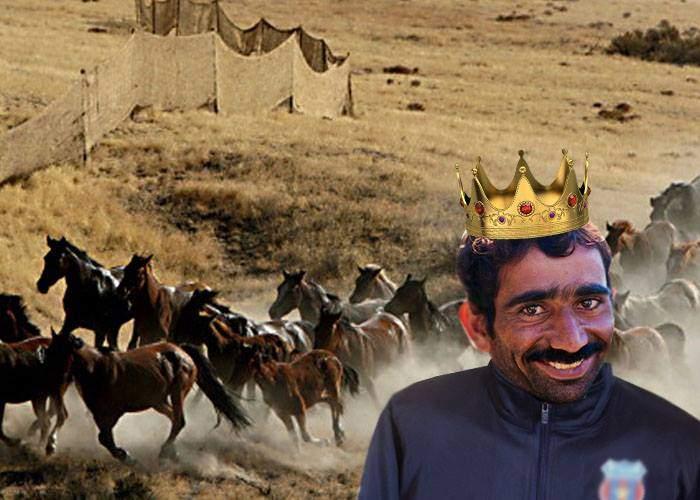 A apărut țeapa cu prințul țigan care îți promite o moștenire de 7000 de cai dacă trimiți 6 avans