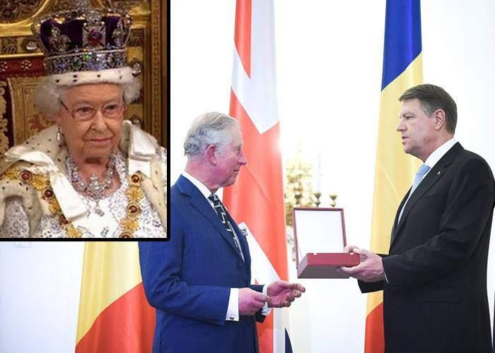"""Decorarea lui Charles o bucură pe Regină: """"E bine, mamă, că poate-i mai dă și lui ceva la pensie"""""""