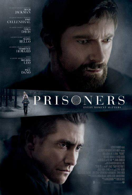 Prisoners – Captivant!!!
