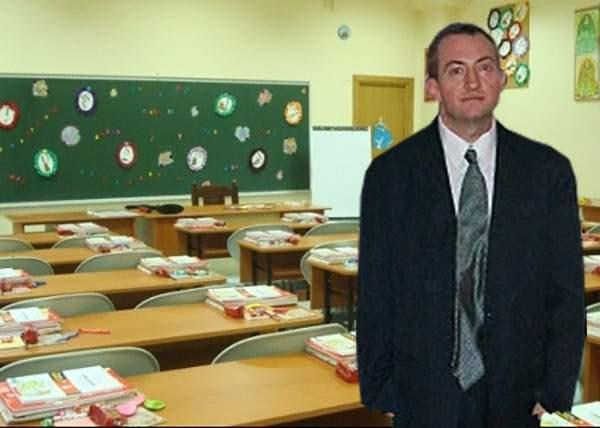 Adevărul a ieşit la iveală! Şcolile sunt închise pentru protejarea profesorilor, că sunt prea săraci ca să-şi cumpere un palton