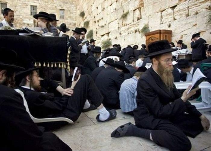 În Israel a început programul Rabbi, de schimbare a religiei