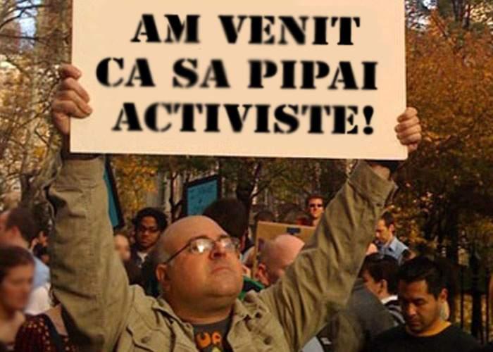 9 lucruri despre protestele împotriva exploatării de la Roşia Montană