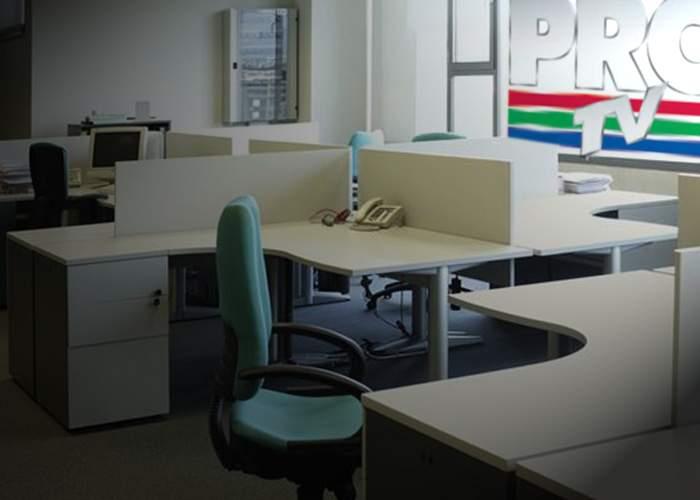 15 lucruri despre concedierea departamentului de PR al ProTV