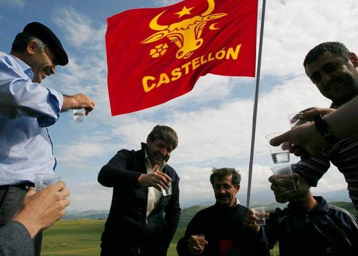 """Noi tulburări în Spania: Provincia Castellon vrea şi ea independenţă, dar numele """"Republica Moldova"""" e deja luat"""