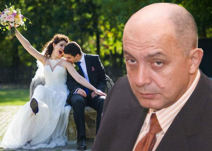 După ce a văzut la câte nunţi are de mers, Puiu Popoviciu s-a predat de bunăvoie la arestul Poliţiei