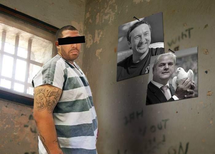 """Deținuții se plâng că rezistă tot mai greu în închisoare: """"După Bombo, acum am rămas și fără Meme"""""""