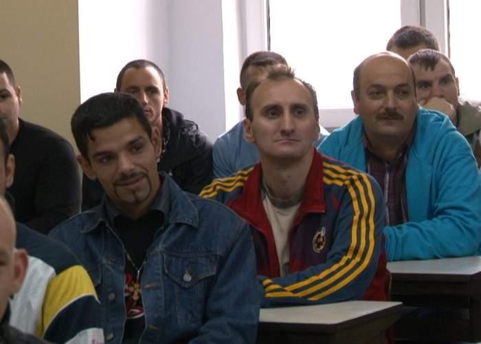 Puşcăriaşii eliberaţi pe noul Cod Penal nu se mai pot adapta în societate: Unde e Taraf TV?