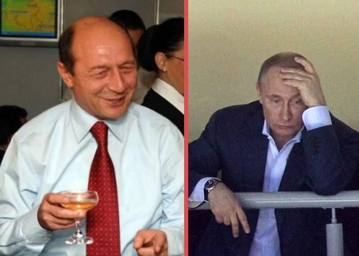 Kövesi nu e prima! Pe Băsescu au încercat 174 de spioni ruşi să-l îmbete ca să-i afle secretele