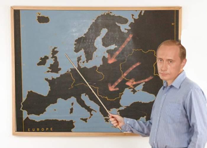 Ni se pregăteşte ceva? 10 probleme date la BAC anul acesta în Rusia