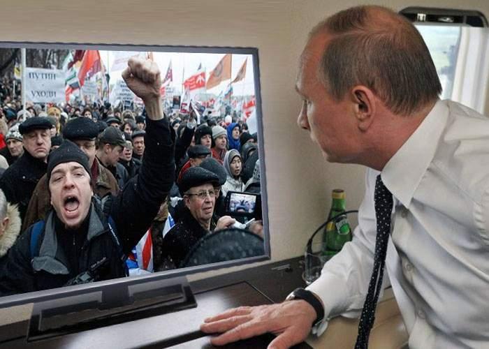 12 lucruri despre protestele din Rusia