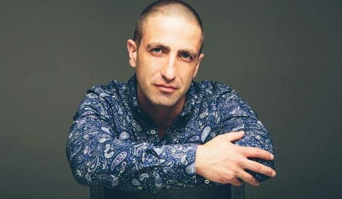 12 lucruri pe care Radu F. Constantinescu nu vrea să le afli despre el