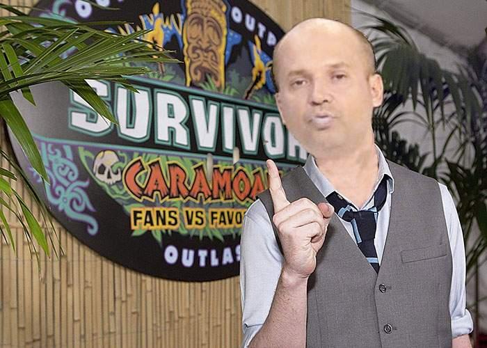 "B1 TV va lansa un nou reality show de tip ""Survivor"": ""Blocat în lift cu Radu Banciu"""