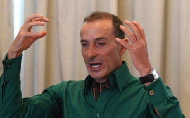 Radu Mazăre s-a plâns că prea mulți deținuți i-au aflat deja parola de intrare