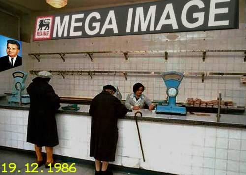 """Tot mai mulţi tineri vor să ştie cum era în Comunism: """"E adevărat că erau Mega Image-urile goale?"""""""